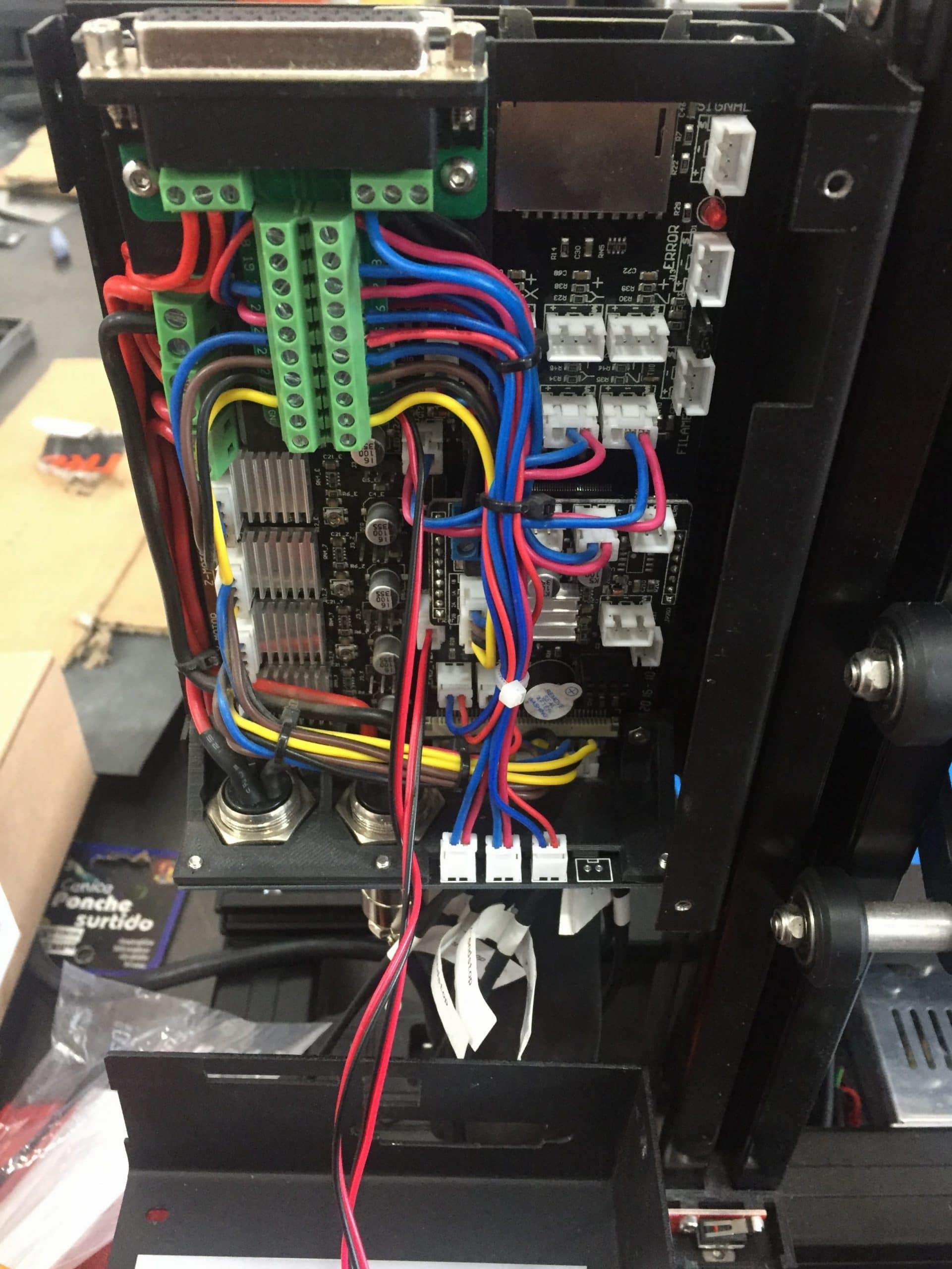diseño de circuitos electronicos