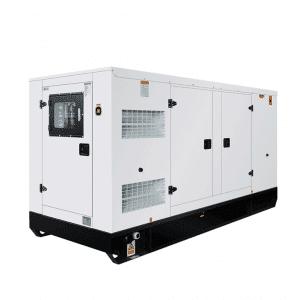 Generador electrico by cummins